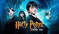 Harry Potter ve Felsefe Taşı Konusu Nedir? Harry Potter ve Felsefe Taşı Oyuncuları Kimdir?