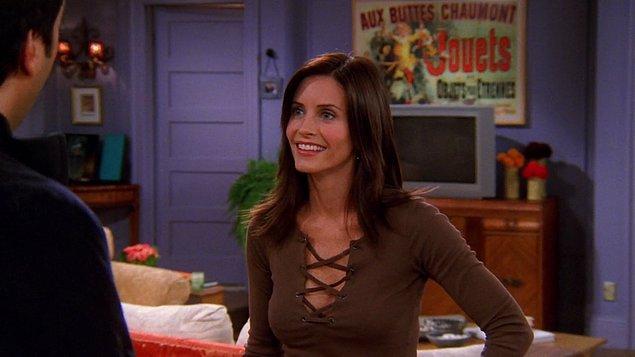 1. Monica Geller Bing