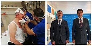 Selçuk Özdağ'a Saldırmıştı: Gülahmet Türk, Bursa Ülkü Ocakları Başkanı Oldu