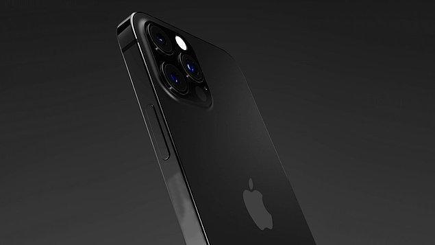 Sızan bilgiler arasında iPhone 13 serisine yönelik en dikkat çeken bilgi ise depolamayla alakalı. Keza Pro ve Pro Max modelleri tam 1 TB depolama seçeneğiyle geliyor.