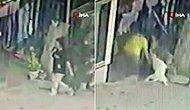 16 Yaşındaki Kız Çocuğuna Pitbulllar Saldırdı: 56 Dikiş Atıldı