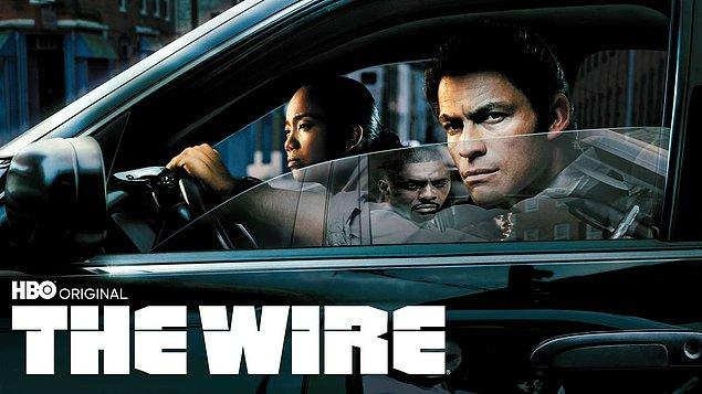 2. The Wire