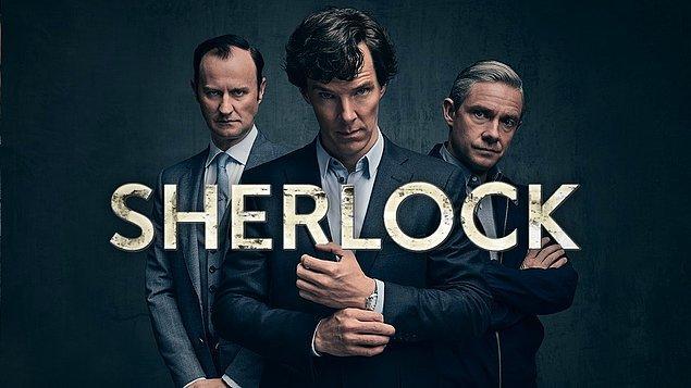 4. Sherlock