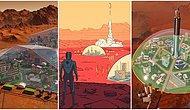 Bir Ücretsiz Oyun da Humble Bundle'dan: 61 TL Değerindeki Surviving Mars Ücretsiz Oldu