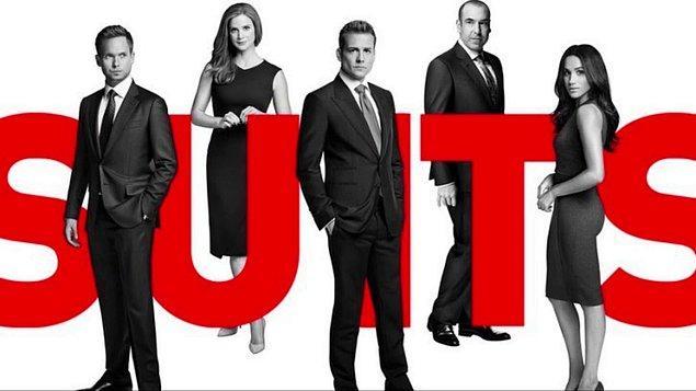 17. Suits