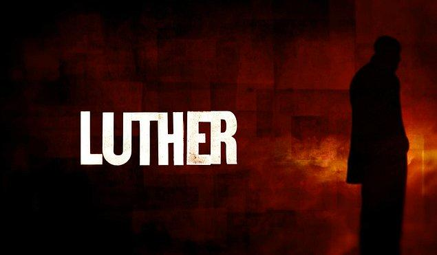 14. Luther