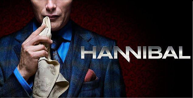 15. Hannibal