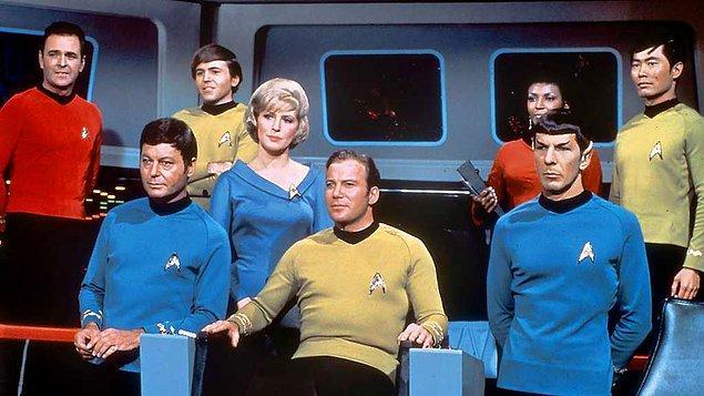 24. Star Trek: The Original Series