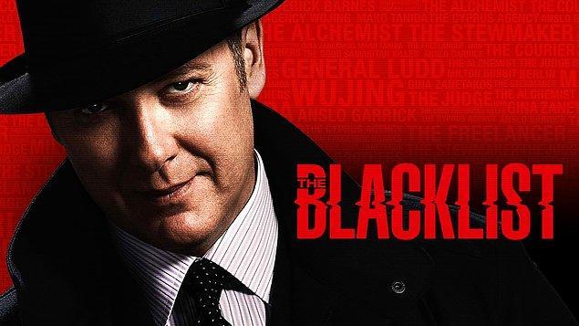 30. The Blacklist