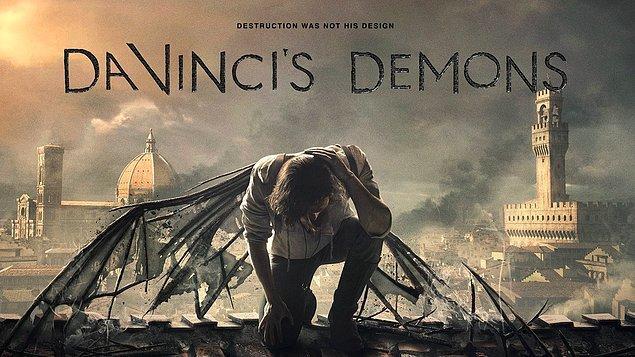31. Da Vinci's Demons