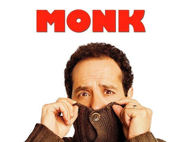 32. Monk