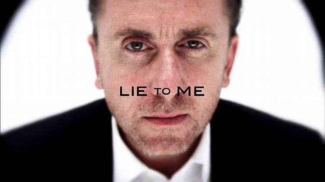 33. Lie to Me
