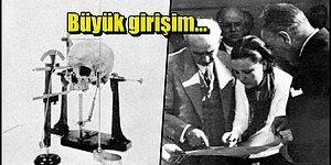 85 Yıl Önce Afet İnan'ın Sorduğu Kritik Soru: Modern Irklar Arasında Türklerin Yeri Nedir?