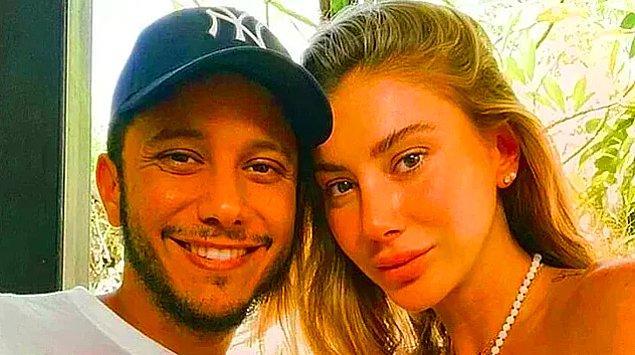8. Şeyma Subaşı'nın nişanlısı Mohammed Alsaloussi hakkında çok acayip iddialar atıldı ortaya.