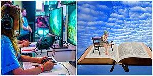Araştırmalara Göre Video Oyunu Oynayanlar Rüyalarını Kontrol Etmeye Daha Yatkınlar!