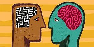 Umut Kısa Yazio: Bilincin Doğası