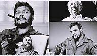 """Sesil Aktürk Yazio: Gerçekçi Ol, İmkansızı İste: Ernesto """"Che"""" Guevara"""