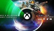 Oyun Dünyasının Kalbinin Attığı E3'te Xbox ve Bethesda Sunumunda Gösterilen Tüm Oyunlar