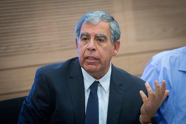 Meclis Başbakanlığı için, Netanyahu'nun öncülük ettiği blokta yer alan partilerden Şas Partisi milletvekili Yaakov Margi ve Netanyahu karşıtı blokta yer alan Gelecek Var Partisi milletvekili Levy yarıştı.