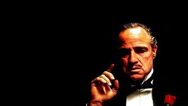 12. Corleone adlı bir kasabada yaşayan sakinler, kasabanın isminin değişmesi için dilekçe vermişler ancak işe yaramamış.