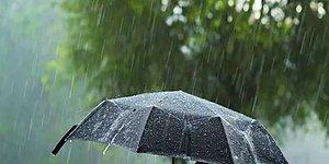 Meteoroloji'den Sarı ve Turuncu Uyarı: İstanbul, Ankara, İzmir Dahil Pek Çok İlde Sağnak Yağış Etkili Olacak!