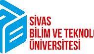 Sivas Bilim ve Teknoloji Üniversitesi 10 Akademik Personel Alacak