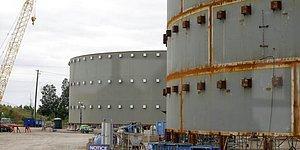 ABD, Çin'deki Bir Nükleer Santralde Sızıntı İddialarını Araştırıyor
