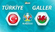 Türkiye Galler Maçı Ne Zaman, Saat Kaçta?
