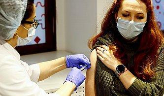 💉 İşte Aşılamada Son Durum: Hangi Ülkede Kaç Kişiye Kovid-19 Aşısı Yapıldı?