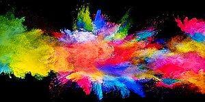 Burçak Yüce Yazio: Renklerin Üzerimizdeki Etkisi 2