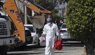 Kasap Olan Seri Katilin Evinde 17 Kişiye Ait Ceset Parçası Bulundu: 'Son Maktulden Fileto Yapmış...'