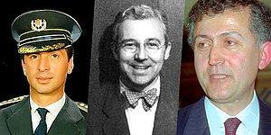 Yakın Tarihimizin Karanlık Sayfalarından Faili Hâlâ Bulunamamış 12 Siyasi Cinayet