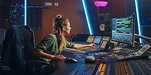Sesil Aktürk Yazio: Ses Üretim Teknolojileri