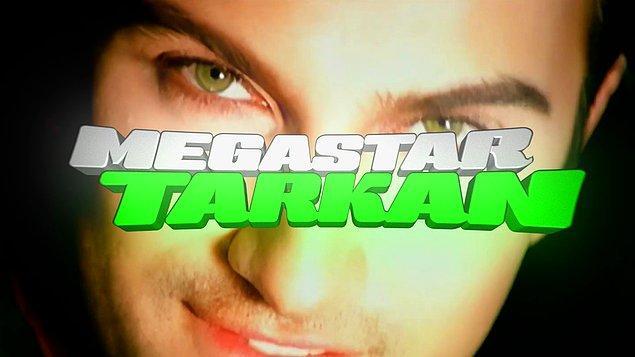 Yeni serisinde Megastar Tarkan'ın doğduğu günden bugüne kariyer basamaklarını nasıl tırmandığını, bilinmeyen tüm detaylarıyla masaya yatıyor Şokopop'cuğumuz!