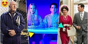Ne İzleyeceğine Bir Türlü Karar Veremeyenler İçin Netflix'ten Kolayca Ulaşılabilecek 25 Keyifli Yapım