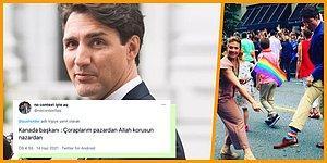 Justin Trudeau'nun Çoraplarını Beğenen Herkesi Çok Mutlu Edecek Çorap Önerileri