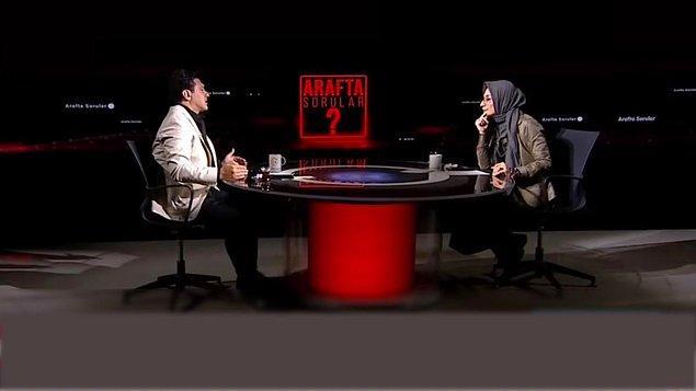 """Esra Elönü'nün 24 TV'de sunduğu """"Arafta Sorular"""" isimli programa katılan Hakan Ural, açıklamalarıyla gündeme oturdu. Yandaş olduğunu söyleyen Ural'ın açıklamalarının bir kısmı şöyle:"""