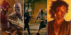 İzlemeyen Kalmasın: IMDb'ye Göre Son 25 Yılın En İyi Filmleri