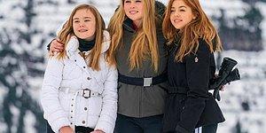 17 Yaşındaki Prenses, 111 Bin Euro'luk Ödenek Hakkından Feragat Etti