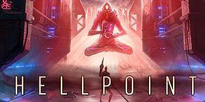 Steam'de 57 TL'ye Satılan Hellpoint'i Ücretsiz Bir Şekilde Satın Alabilirsiniz