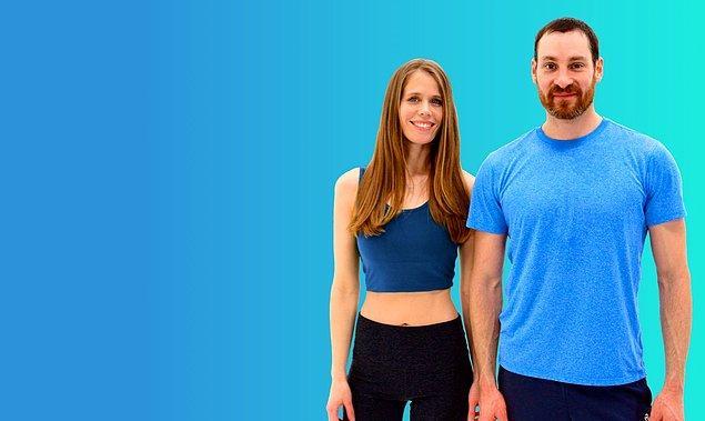 8. FitnessBlender