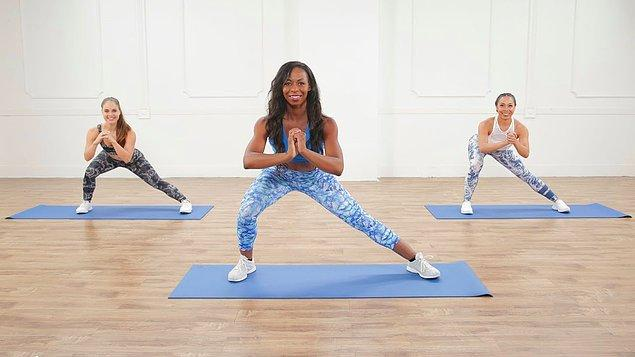 10. POPSUGAR Fitness