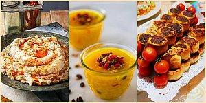 Osmanlı Mutfağından Çıkıp Günümüze Kadar Ulaşan 12 Leziz Yemek Tarifi