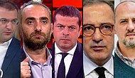 Türkiye'nin En Güvenilir Gazetecisini Seçiyoruz!