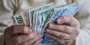 Emekli Maaş Zammı Ne Kadar Olacak? Temmuz Ayı Emekli Maaşı Zam Oranı Belli Oldu Mu?