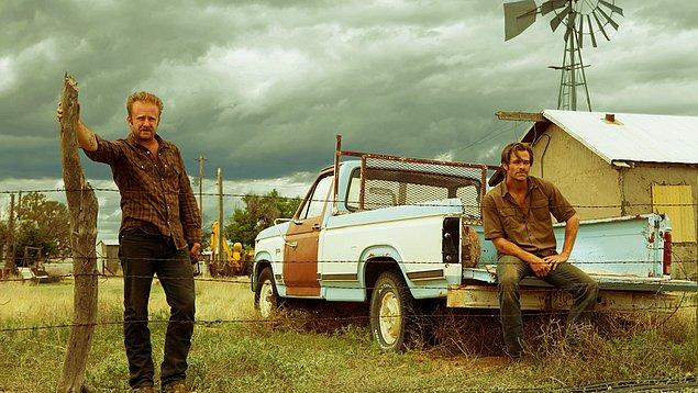 15. Hell or High Water
