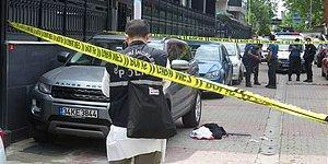 İstanbul'da Bir Kadın Silahlı Saldırıda Hayatını Kaybetti, Eski Eşi Olaydan Sonra İntihar Etti...