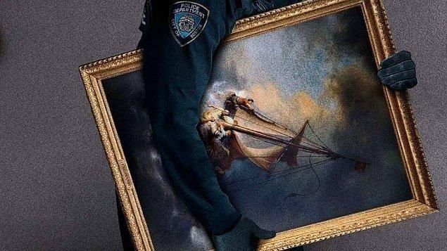 22. Bu Bir Soygundur: Dünyanın En Büyük Sanat Hırsızlığı