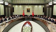 Kabine Toplantısı Ertelendi Mi? Kabine Toplantısı Ne Zaman, Hangi Gün Yapılacak?