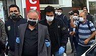 Kobani Davası: Ayhan Bilgen ile Üç Kişi Hakkında Tahliye Kararı Verildi